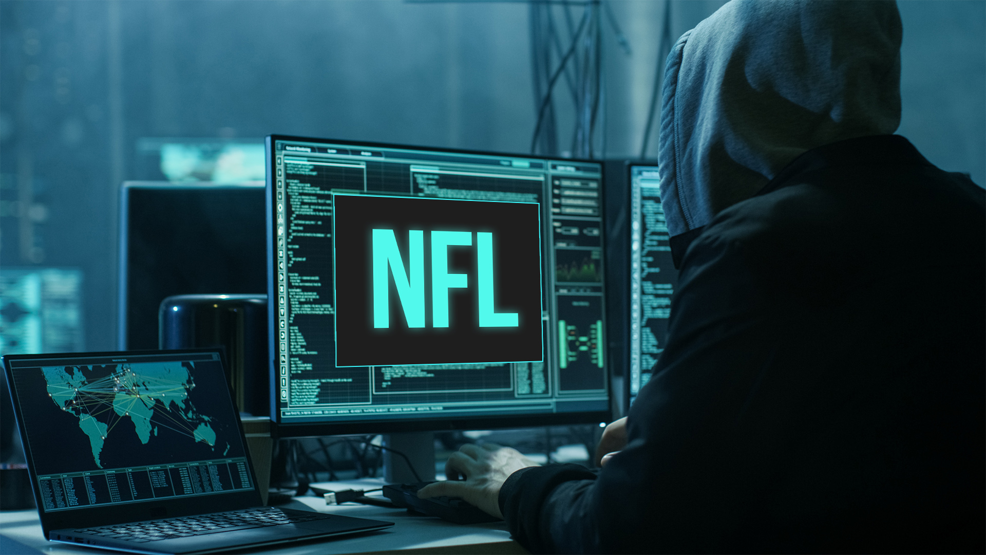 Touchdown! Measuring External Cyber Posture and the NFL Hack