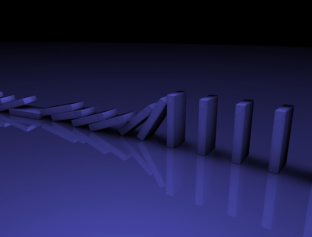 supplier-security-domino-effect-blue-gradient